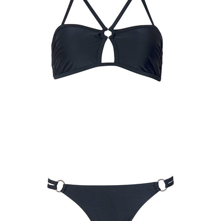 Pavlona Bikini in Black by Motel