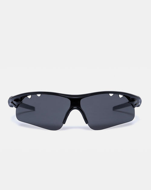 Rave Sunglasses in Black