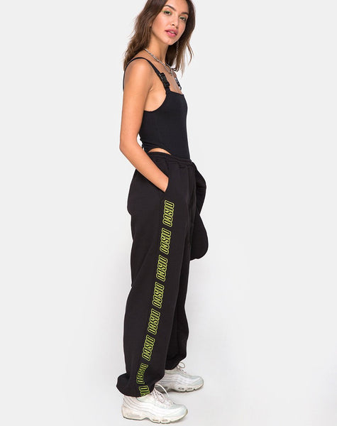 Roider Jogger in Disco Embro by Motel