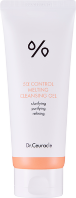 Dr. Ceuracle 5α Control Melting Cleansing Gel