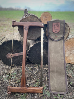 The Original Bucksaw