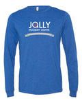 JHL Long Sleeve T-Shirt