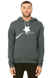 Hooded Sweatshirt Unisex Bella + Canvas #3719