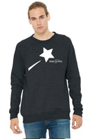 Crewneck Sweatshirt Unisex Bella + Canvas #3901