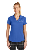 Nike Ladies Dri-FIT Legacy Polo #838957
