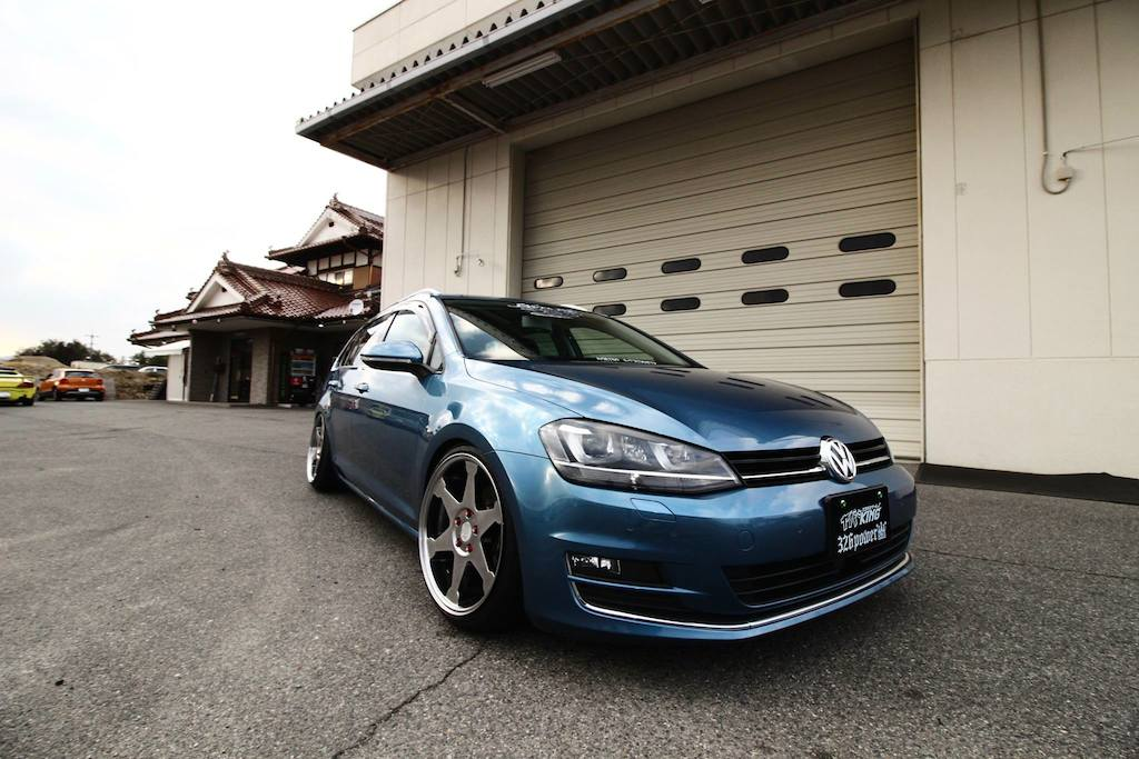 326POWER VW GOLF MK7
