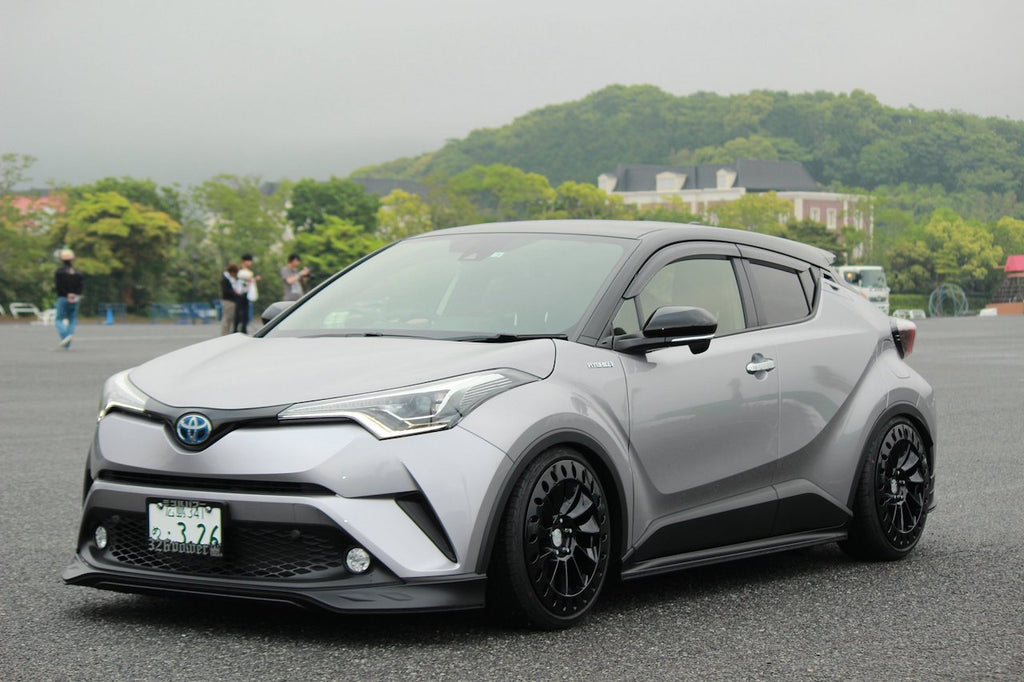 326POWER TOYOTA C-HR