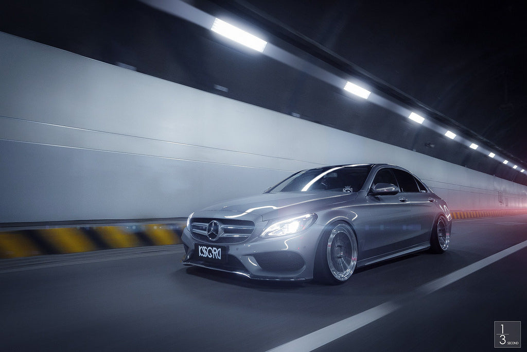 326POWER MERCEDES C-CLASS W205