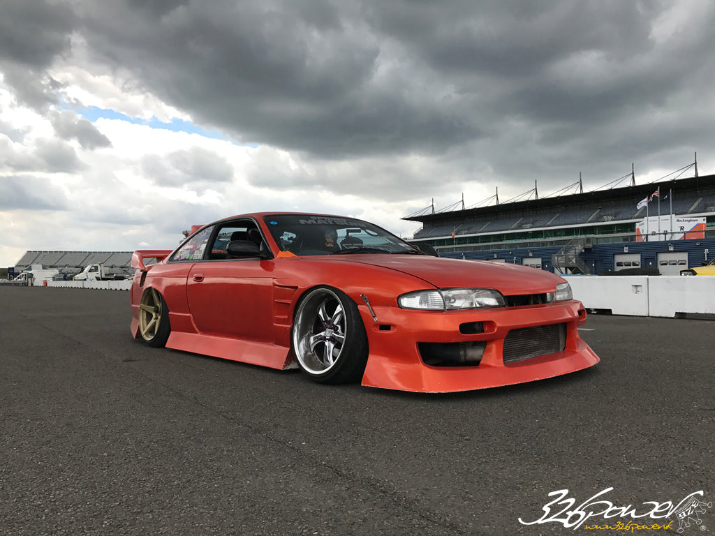 326POWER UK Slipwheel S14