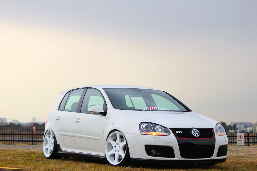 326POWER VW GOLF MK5