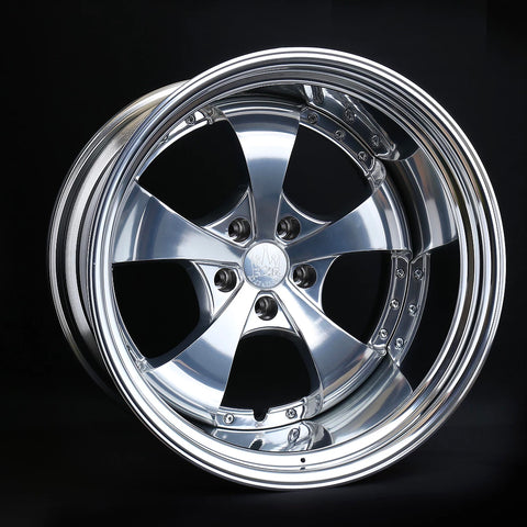 326POWER Yabaking KF Racing Spoke
