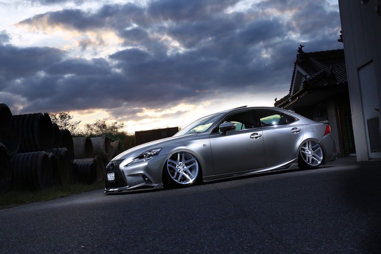 326POWER Yabaking VVIP Lexus IS