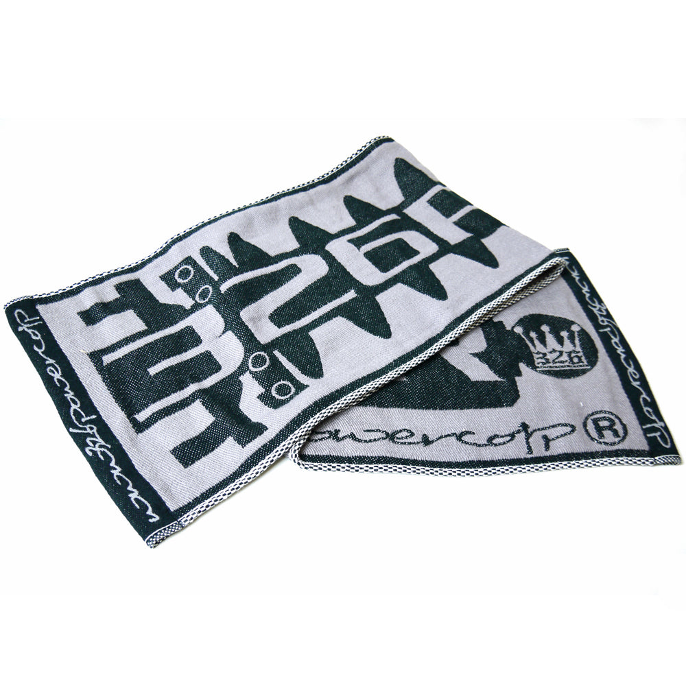 326POWER 2018 Sports Towel