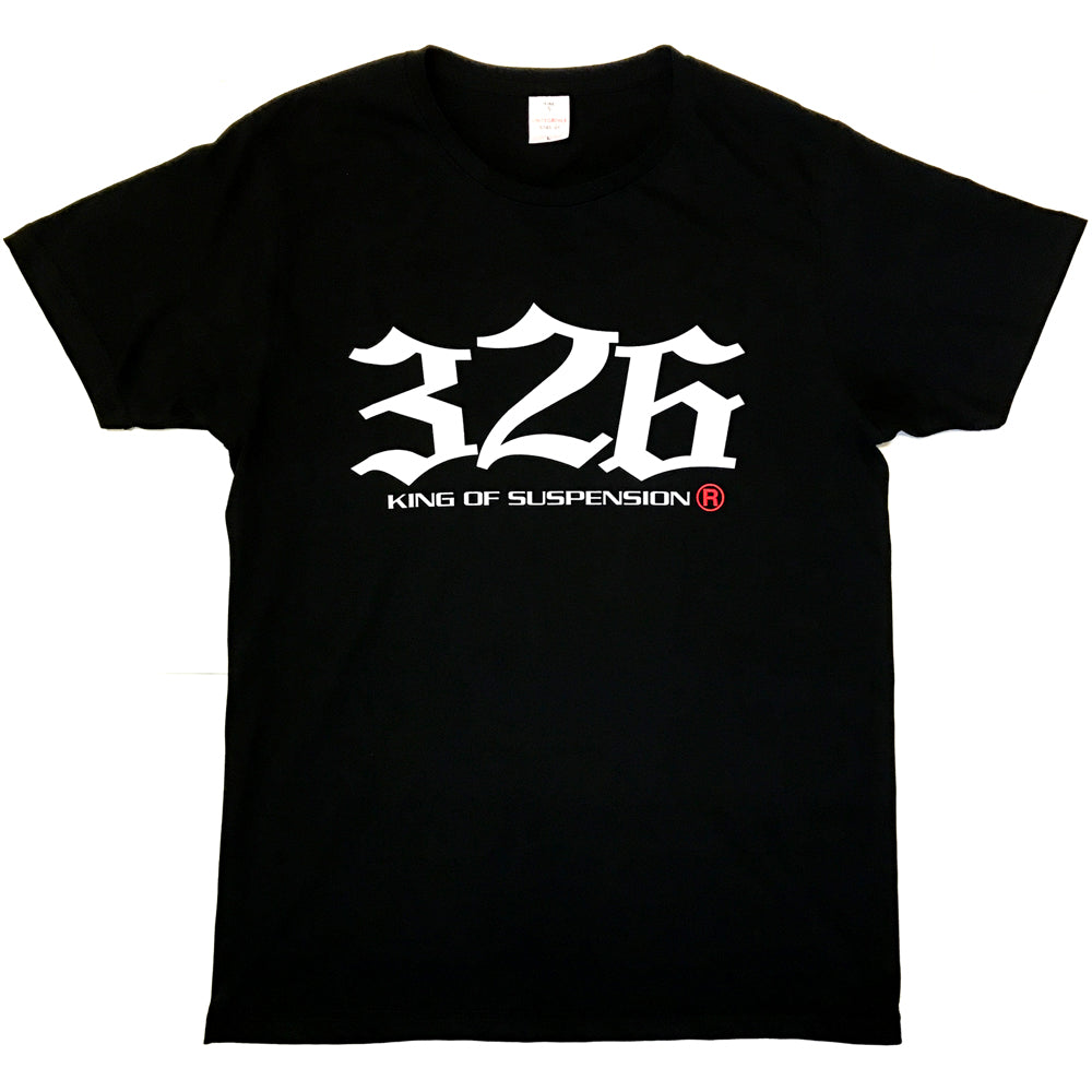 326POWER 2018 Type A T-Shirt