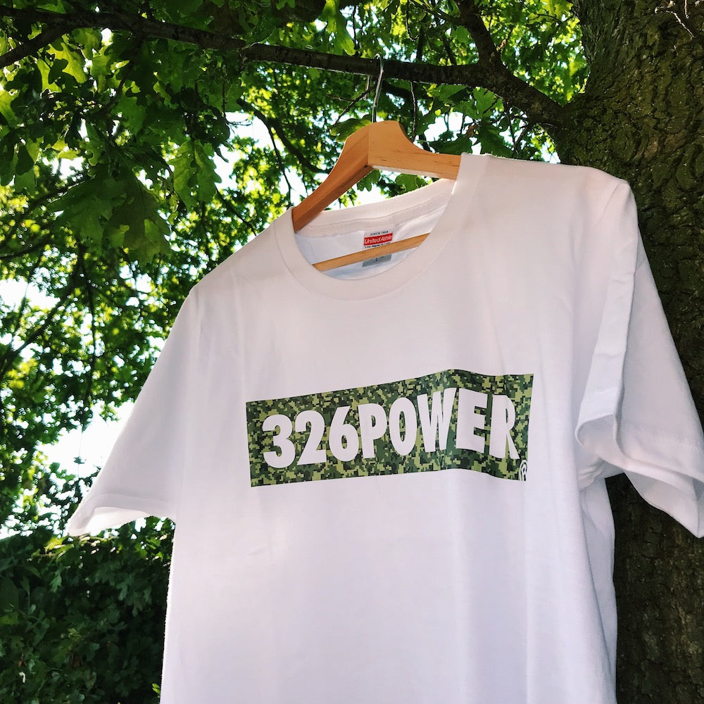 326POWER 2018 Type B T-Shirt