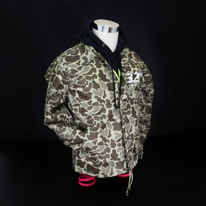 326POWER 2019 Jacket (Camouflage)