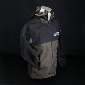 326POWER 2019 Jacket (Olive)