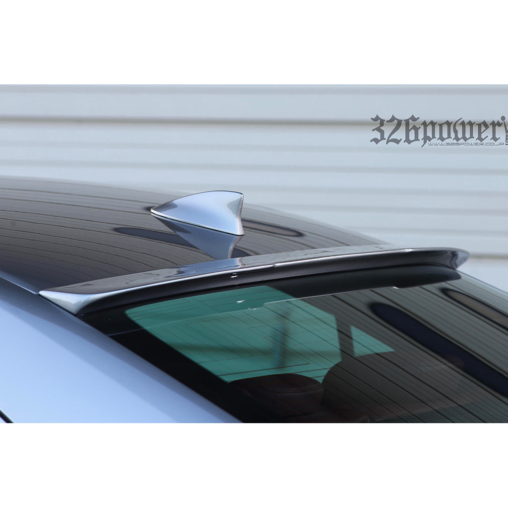 326POWER 3D☆STAR Roof Spoiler for Lexus IS250/IS300h/IS350