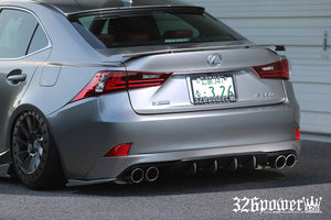 326POWER Lexus IS 3D STAR