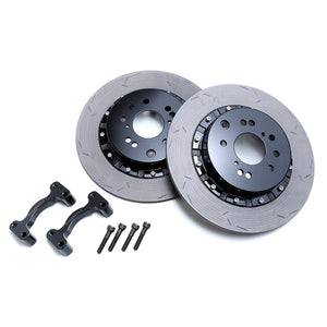 326POWER Nissan S13/S14/S15 330mm Brake Disc Kit