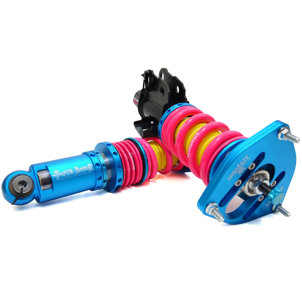 326POWER Toyota GT86 Chakuriki Coilovers