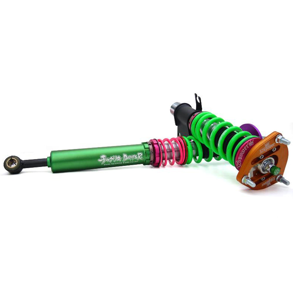 326POWER Nissan S14/S15 Chakuriki Coilovers