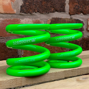 326POWER Charabane Springs - ID63-H100-40K - Green (CLEARANCE)
