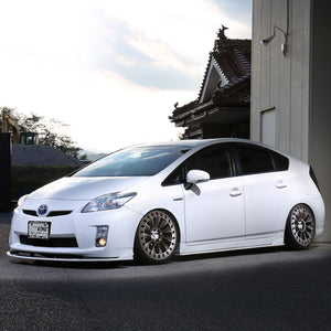 326POWER 3D☆STAR Lip Kit for Toyota Prius ZVW30
