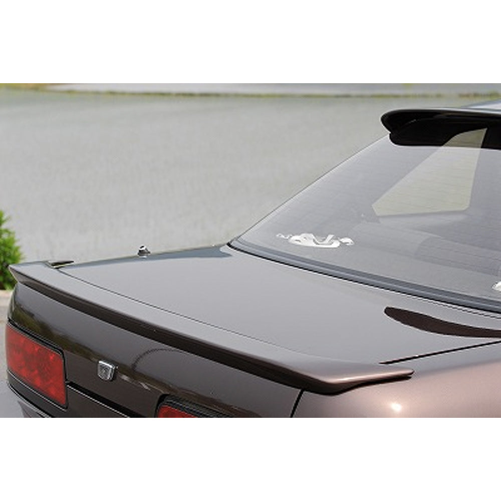 326POWER Nissan PS13 Boot Spoiler