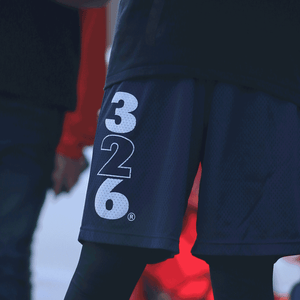 326POWER Champion Shorts