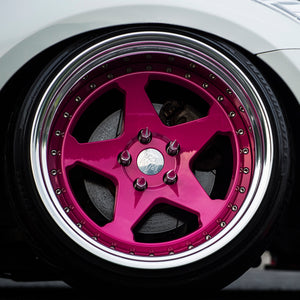 326POWER Yabaking Spoke 19""