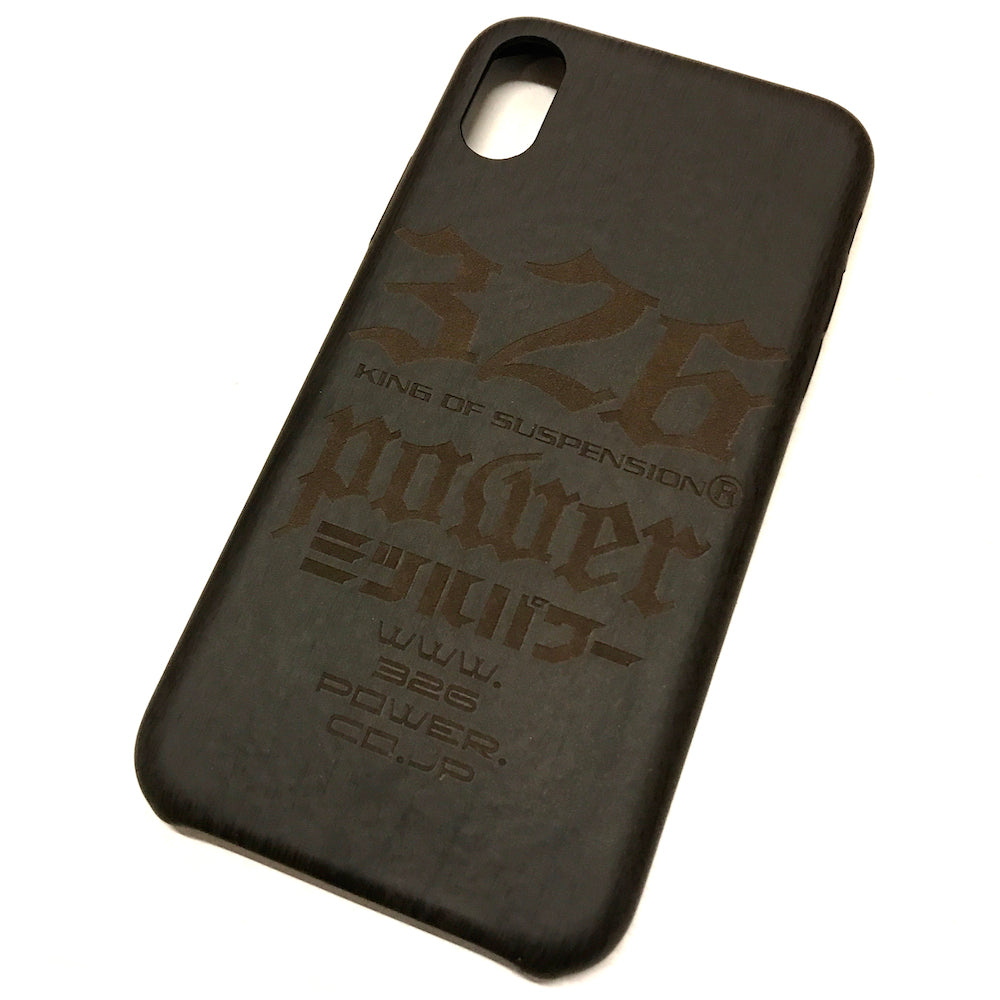 326POWER iPhone X Case