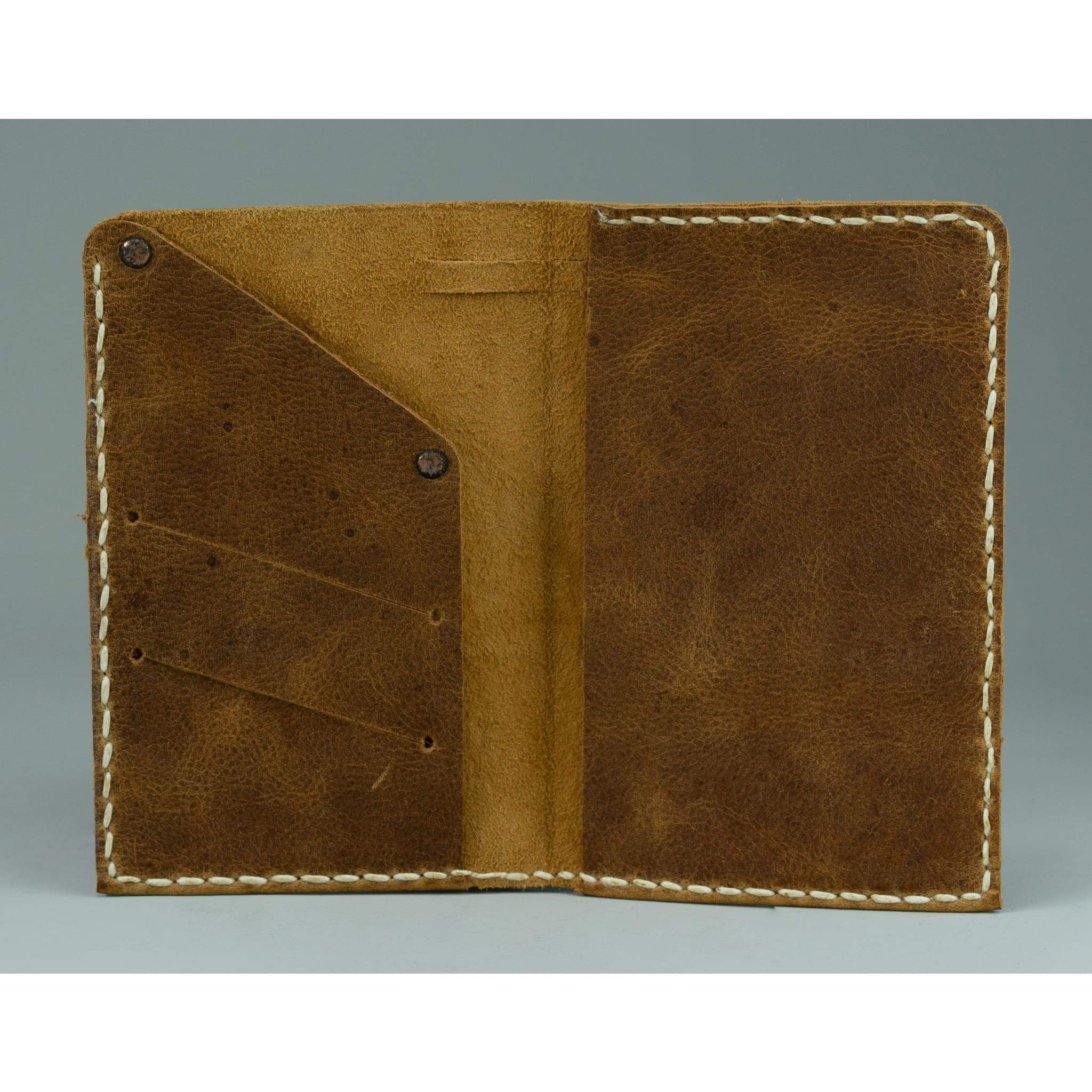 Rusthide | Leather Passport Wallet - Sydney / Free Shipping: Rusthide.com