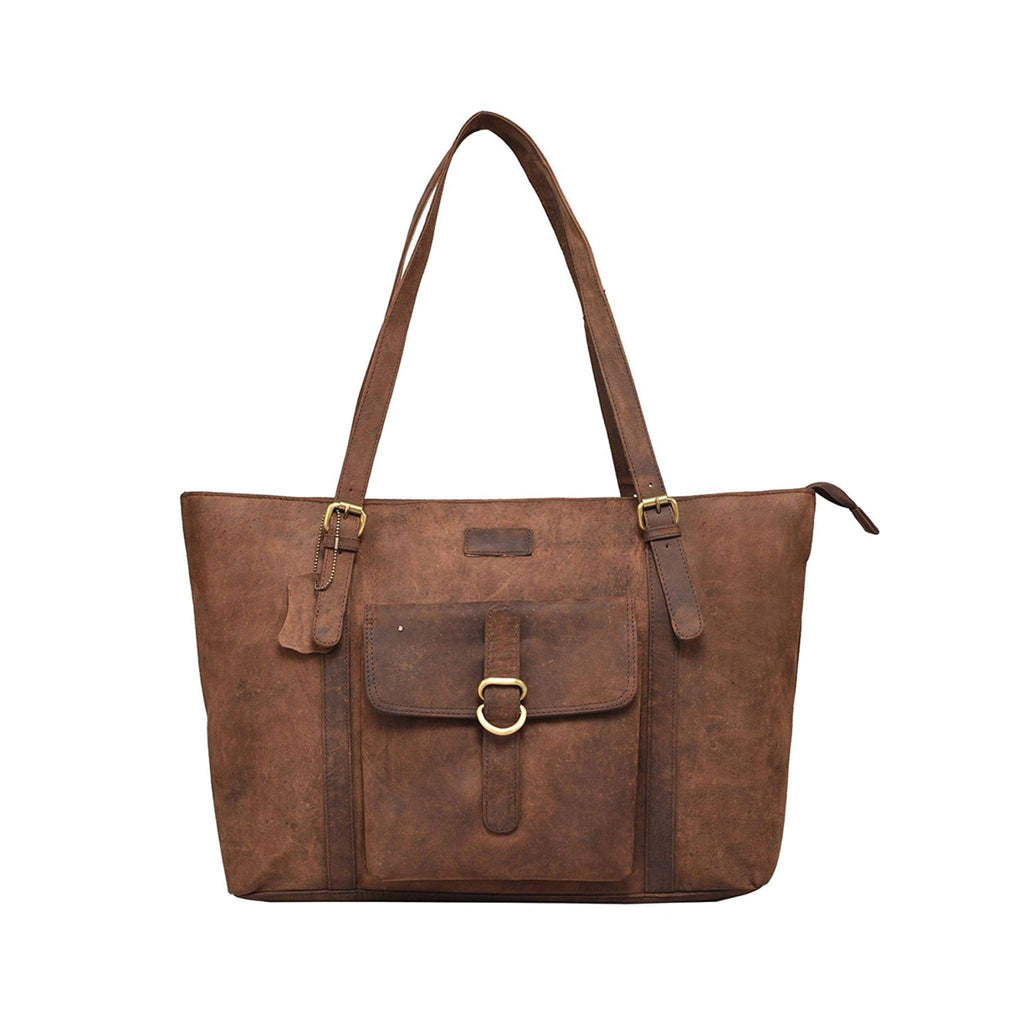 Rusthide | Leather Tote Bag - Rose Bay / Free Shipping: Rusthide.com