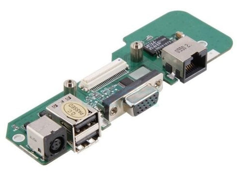 Carte fille Ports Alimentation,VGA,USB,RJ45 Dell Inspiron 1545