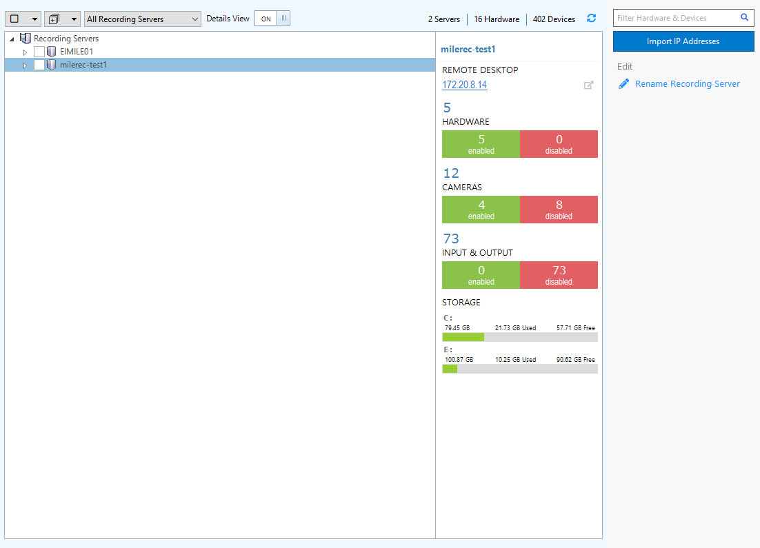 June 2019 Release : Dashboards and Details