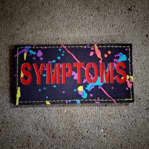 Spiritus Symptoms Patch