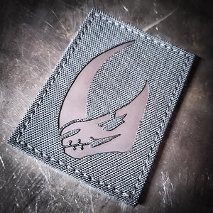 Clan of Two Signet Patch
