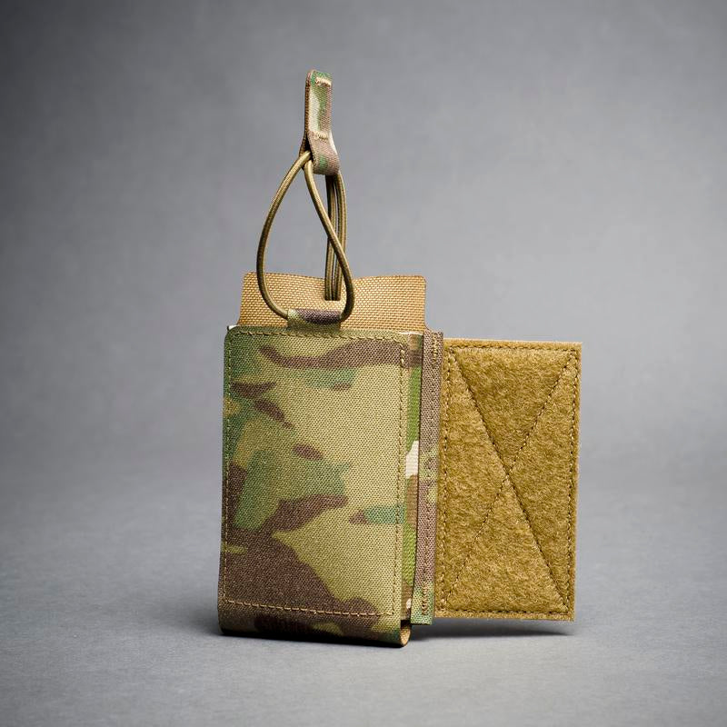 Add-on Side Pouch