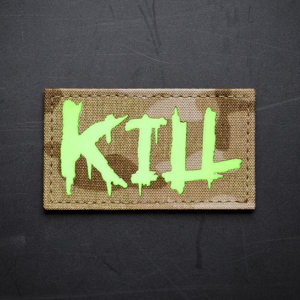 Kill Patch