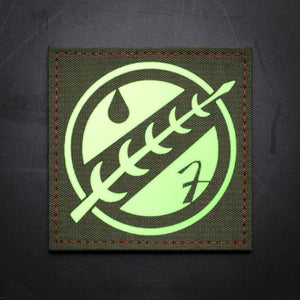 Bounty Hunter GITD Patch