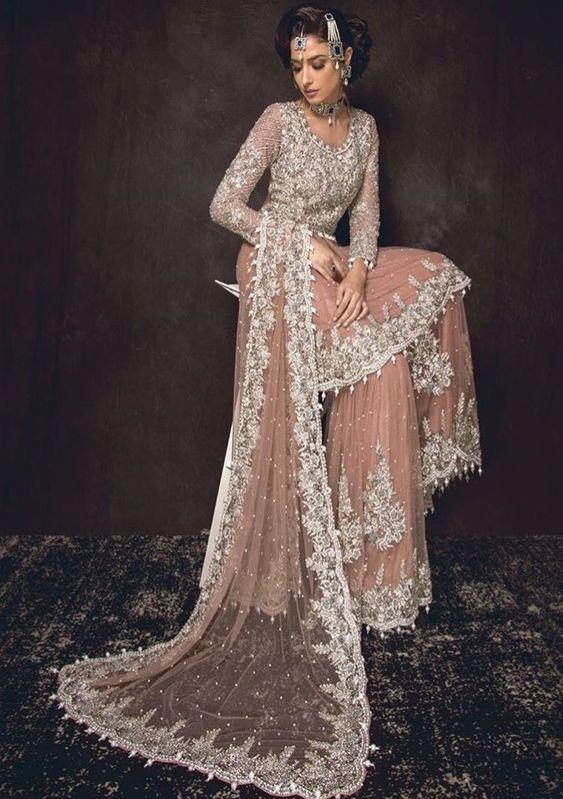 f269a9edba Embroidered Dresses Collection Online Shopping in Pakistan – Replica Dresses