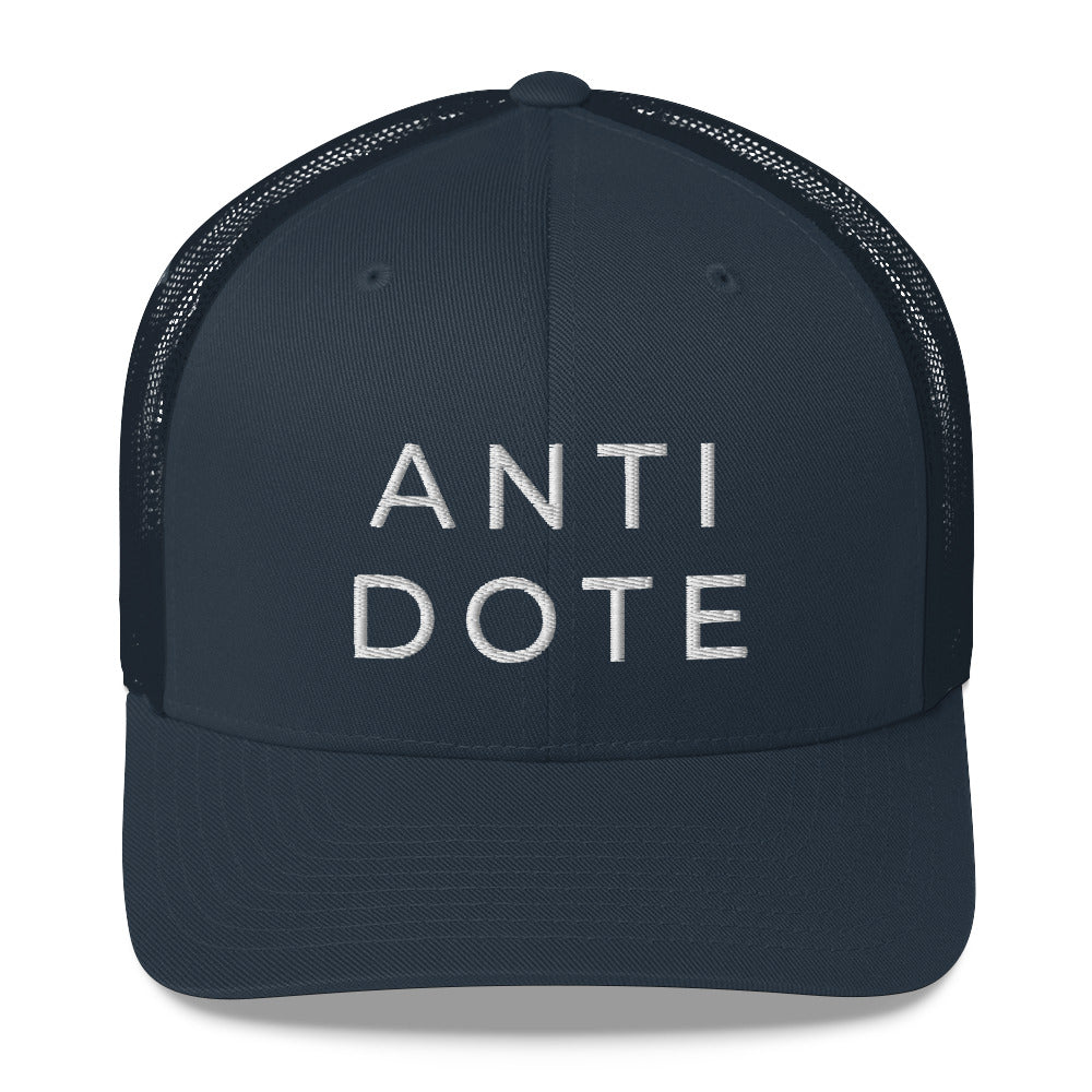 Antidote Trucker