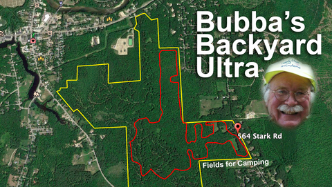 Bubba's Backyard Ultra