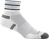 Darn Tough Socks - Vertex Quarter Merino Running Sock (Mens)