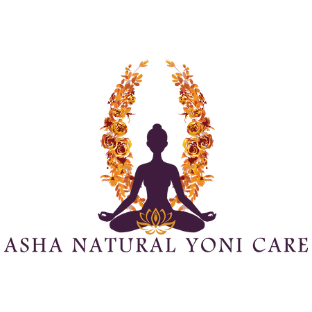 Asha Natural Yoni Care