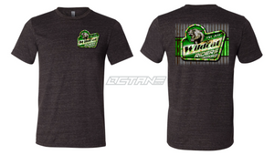 Wildcat Riders Garage T Shirt