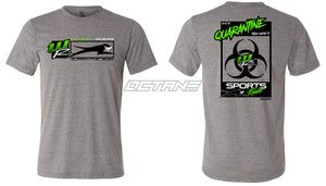 Wildcat SPORT Quarantine T-Shirt