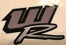 Wildcat Riders Decals