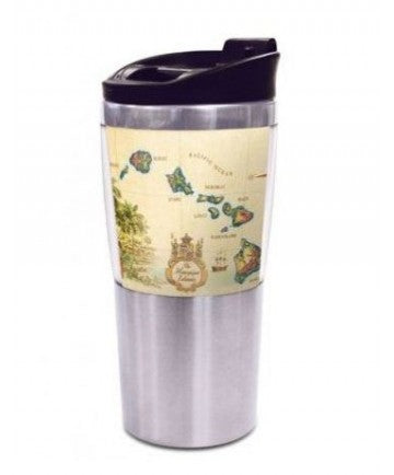 Islands of Hawaii Tumbler 16oz. - The Hawaii Store